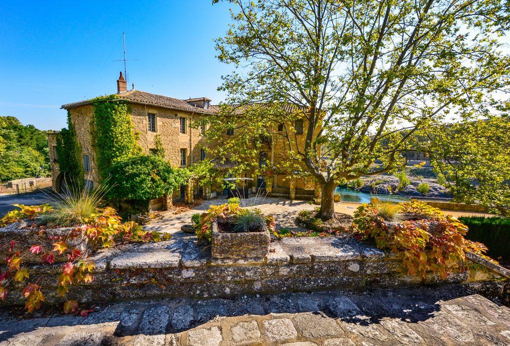 Garden styles - Country gardens