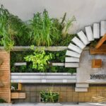 Garden styles - Urban gardens - dearplants.com