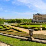 Garden styles - formal gardens
